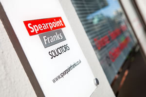 Spearpoint Franks